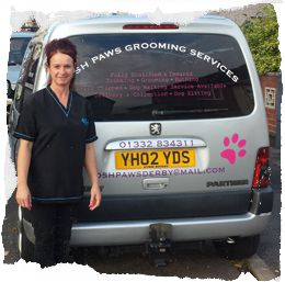 Dog Grooming in Derby
